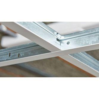 CMC witte Plafondprofielen