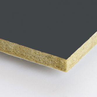 Rockfon Iron grijs 1200x1200x25 mm inleg plafondplaten