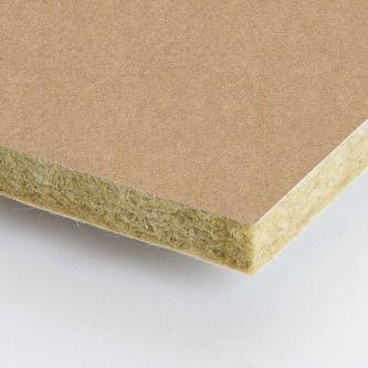 Rockfon koper Copper 600x600 mm inleg plafondplaat