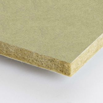 Gouden Rockfon Gold 600x1500x25 mm inleg plafondplaten
