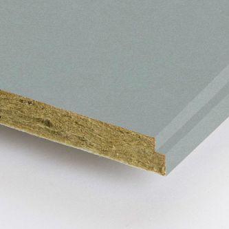 Rockfon grijs Gravel 600x600 mm doorzak plafondplaat