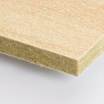Rockfon Ligna Beuken 600x600 mm inleg A15/A24