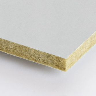 Rockfon grijs Plaster 600x600 mm inleg plafondplaat