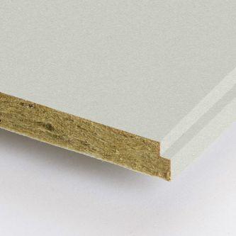 Rockfon grijze Stone 600x600 mm doorzak plafondplaten