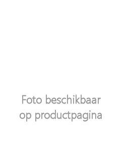 API hoeklijn 24/24 wit lengte 3000 mm