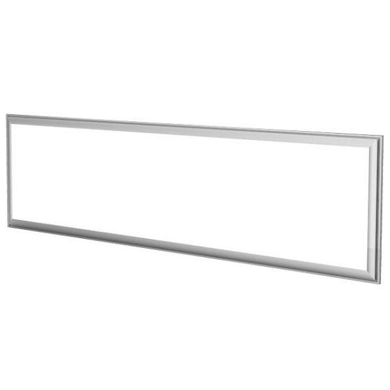 LED paneel 30x120 cm koud wit 36 Watt