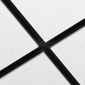 Ecophon Master EG XL White Frost 600x2400x40 mm