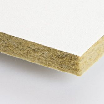Rockfon Blanka dB 43 600x600x40 mm inleg A24