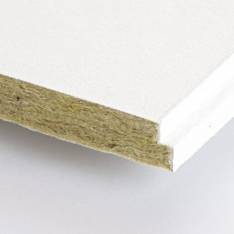 Rockfon Blanka 600x600 mm doorzak E15