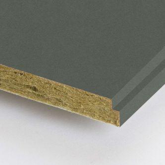 Rockfon grijs Concrete 600x600 mm doorzak plafondplaten
