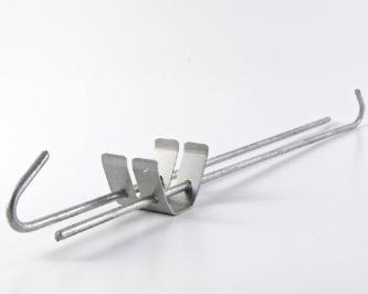 Snelhangers 315/1715 bereik 175-200 cm / 25 st