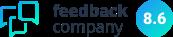 Feedback Company systeemplafondplaat
